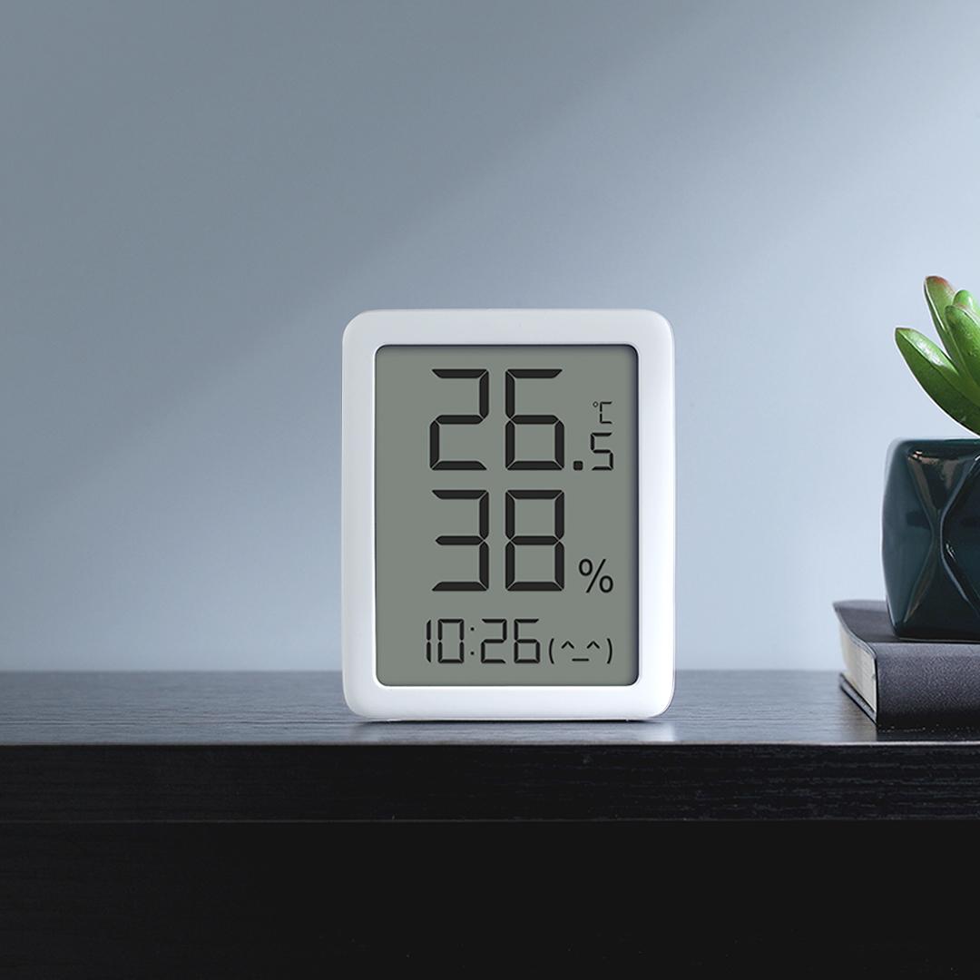 秒秒测的这台代号霸王龙的温湿度,它的优势是什么