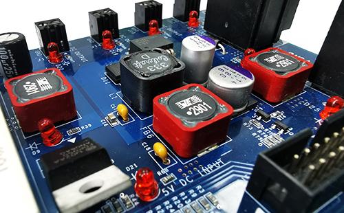 浅谈激光技术在微电子工艺应用中的优越性
