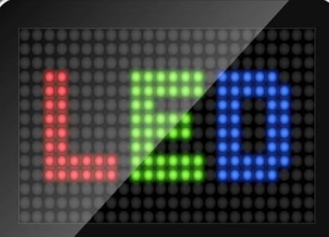 LED封装器件向小型化发展趋势明显