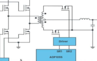 利用ADP1055數字開關穩壓器改善動態環路響應