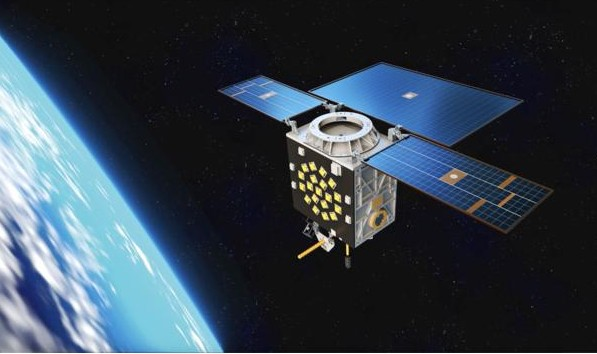 我国预计将于2023年前后建设完成由百余颗卫星组...