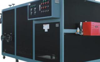 电加热模温机和燃气模温机有什么区别,如何选择