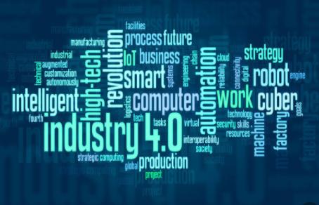 5G改进完善蜂窝连接,成工业4.0革命的关键技术