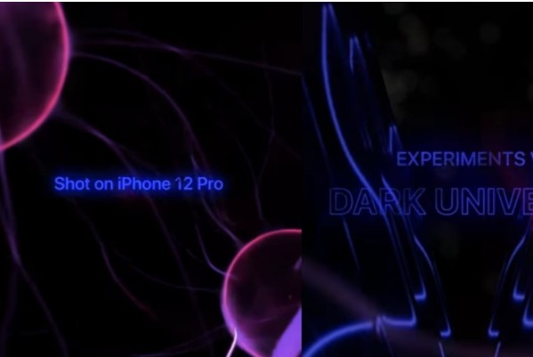 苹果想将iPhone 12 Pro 的杜比视界和低光录制能力推向极限