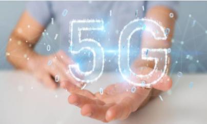 """中国5G跑出""""加速度"""",5G的发展将不畏浮云遮望眼"""