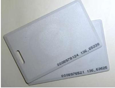 使用STM32和RFID连接的读卡器系统设计