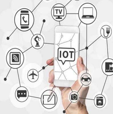 "IoT市场不同层级的参与者都企图构建""生态""帝国"