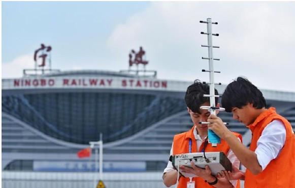 中国联通5G NSA基站割接并入SA网络,助力宁...