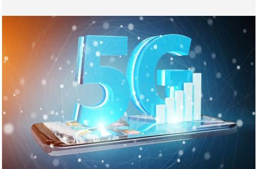 华为发布了《5G白皮书》将成为全球经济增长的新引...