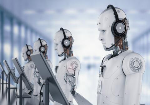 2025年前全球约半数的工作将由机器完成,并催生新的工作岗位