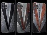 """Caviar为iPhone 12和12 Pro Max发布了新的""""战士系列"""""""