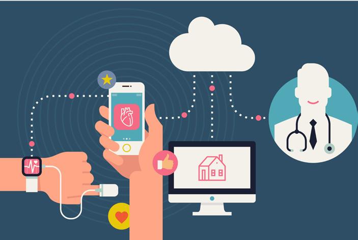 互聯式可穿戴醫療設備的主流趨勢與設計