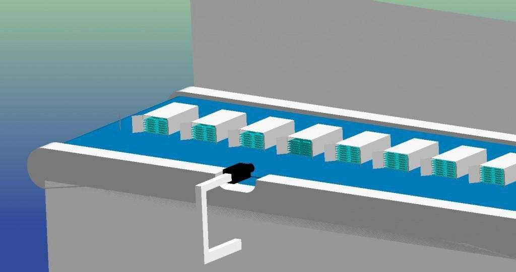 關于視覺自動檢測的三種解決方案的簡單介紹