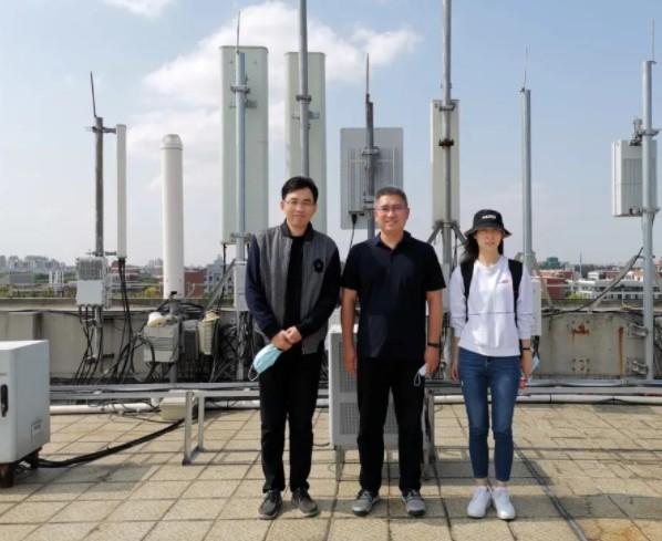 中国联通完成5G Massive MIMO技术原型设备外场试验