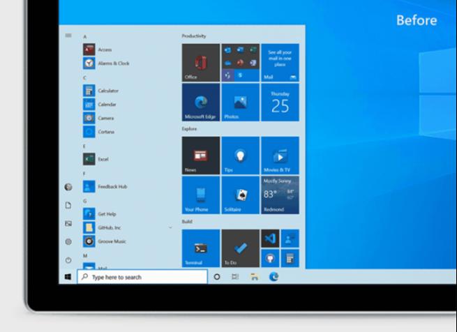 微软推送Win10新版:有何独特之处?要如何升级?