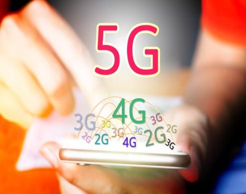 武汉建设全国一流的5G网络,打造10个以上工业互...