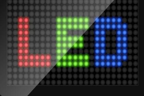 10年内LCD在大尺寸上仍是主流技术