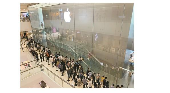 iPhone 12系列短期缺货,Mate 40系列是不是更难买到?