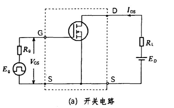 功率MOSFET的应用PDF电子书免费下载