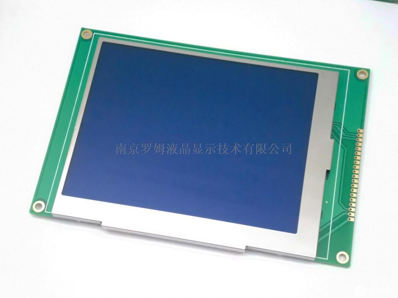 工业LCD显示屏静电防护措施,它的注意事项有哪些