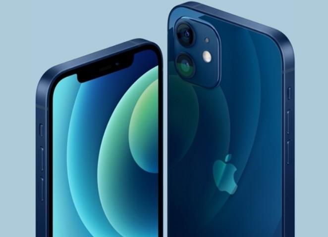 iPhone 12系列在使用双卡时不支持5G网络