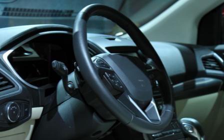 如何实现汽车自动化,它将离不开图像传感器的应用