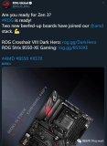 AMD发布基于Zen3架构的5000Series CPU