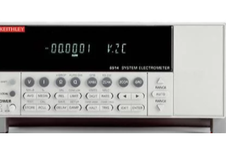 吉时利静电计的作用和具有哪些功能特点