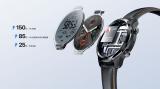 出门问问正式推出新一代旗舰级全智能手表