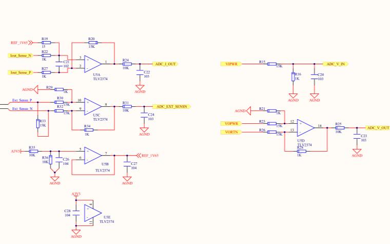 使用STM32单片机实现多功能数控电源设计的资料合集