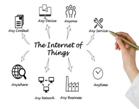 工业物联网正在进入从未涉及过的智能连接领域