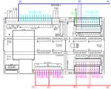 西门子PLC实物接线图分享