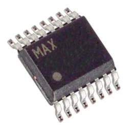 降壓型DC-DC控制器MAX1652-MAX1655的特性和應用范圍