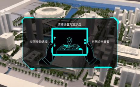 商汤科技CEO徐立在智博会上带来《江南忆(AI)·杭州》主题演讲