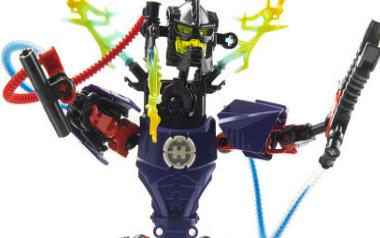 库卡发布多款自主研发机器人