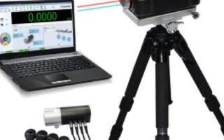 SJ6000静态测量软件在数控机床定位中的应用