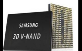十年后中国存储芯片产业有望挑战韩国在全球存储芯片...