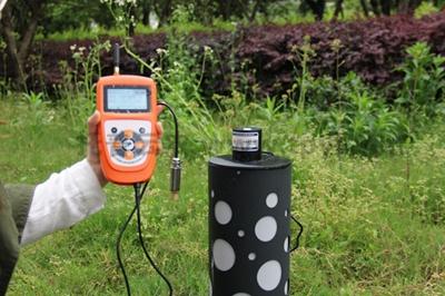 土壤温湿度记录仪的应用领域以及它的使用效果