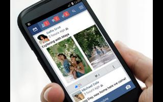 Facebook首次运营后宣布并向更多新兴市场发布了Facebook Lite