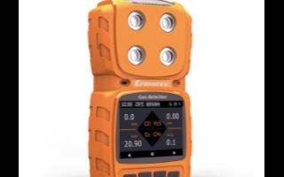 四合一氣體檢測儀如何安裝,有哪些事項需注意