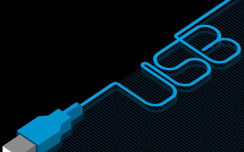 IDE转USB的PCB原理图免费下载