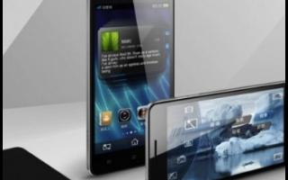 世界上最薄的智能手机之间的竞争将永远不会停止