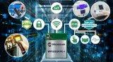 Microchip宣布推出业内首款Wi-Fi单片...