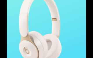 苹果计划在2020年发布耳挂式耳机