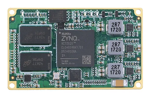 分立式ARM+FPGA与ZYNQ SoC相比,有哪些好处?