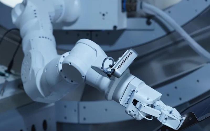GITAI向太空站发送自主机器人,使太空工作既安...