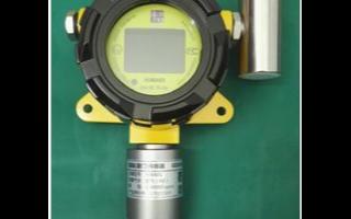 厦门智能气体传感器的主要技术参数