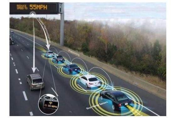 """中国移动启动国家5G新基建车路协项目并发布""""5G+高精定位""""系统"""