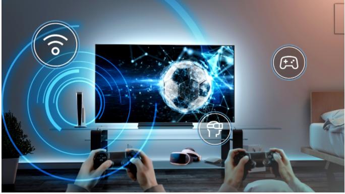 恩智浦发布行业领先的2x2 Wi-Fi6+蓝牙解决方案,彻底改变游戏、音频、工业和物联网市场
