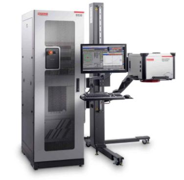為第三代寬禁帶制造工藝提供支持,泰克新推S530系列參數測試系統